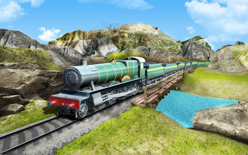 Train Simulator Uphill 2020 v2.1 screenshots 15