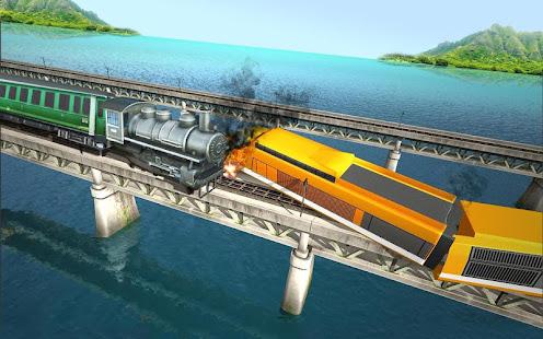 Train Simulator Uphill 2020 v2.1 screenshots 16