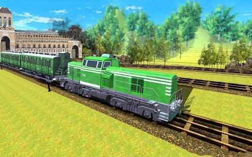 Train Simulator Uphill 2020 v2.1 screenshots 18