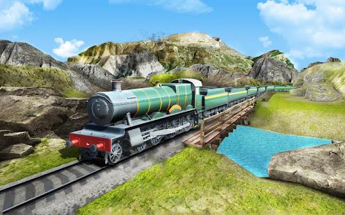 Train Simulator Uphill 2020 v2.1 screenshots 19