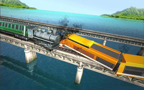 Train Simulator Uphill 2020 v2.1 screenshots 2
