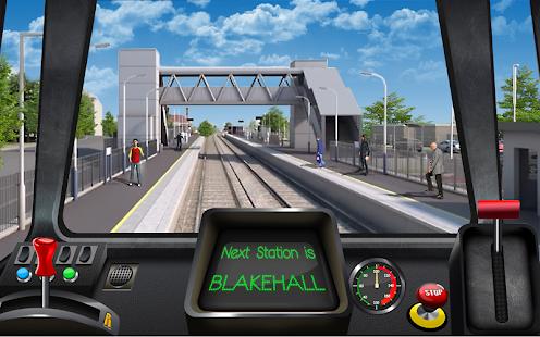 Train Simulator Uphill 2020 v2.1 screenshots 4