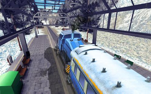 Train Simulator Uphill 2020 v2.1 screenshots 5