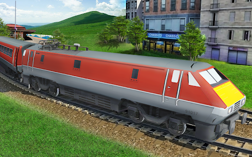 Train Simulator Uphill 2020 v2.1 screenshots 6