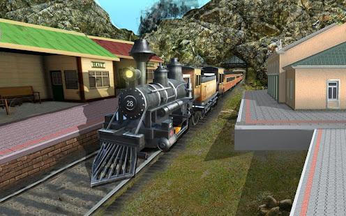 Train Simulator Uphill 2020 v2.1 screenshots 7