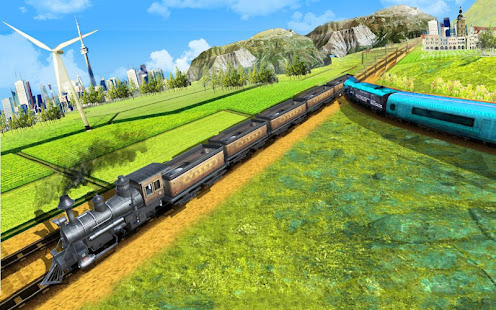 Train Simulator Uphill 2020 v2.1 screenshots 9