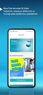 Trk Telekom Online lemler v9.4.2 screenshots 1