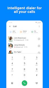 Truecaller Phone Caller ID Spam Blocking amp Chat v11.73.7 screenshots 5