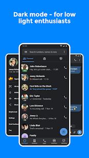 Truecaller Phone Caller ID Spam Blocking amp Chat v11.73.7 screenshots 6