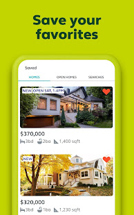 Trulia Real Estate Search Homes For Sale amp Rent v12.8.0 screenshots 10