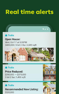 Trulia Real Estate Search Homes For Sale amp Rent v12.8.0 screenshots 11