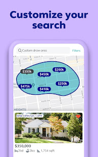 Trulia Real Estate Search Homes For Sale amp Rent v12.8.0 screenshots 12