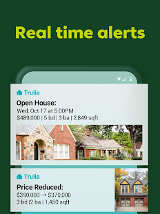 Trulia Real Estate Search Homes For Sale amp Rent v12.8.0 screenshots 18