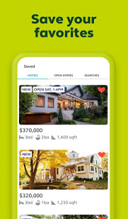 Trulia Real Estate Search Homes For Sale amp Rent v12.8.0 screenshots 3