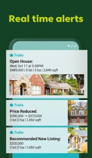 Trulia Real Estate Search Homes For Sale amp Rent v12.8.0 screenshots 4