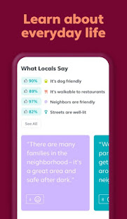 Trulia Real Estate Search Homes For Sale amp Rent v12.8.0 screenshots 7