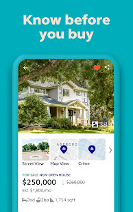 Trulia Real Estate Search Homes For Sale amp Rent v12.8.0 screenshots 8