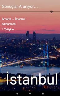 Ucuzabilet – Flight Tickets v3.1.8 screenshots 10