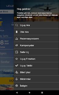 Ucuzabilet – Flight Tickets v3.1.8 screenshots 13