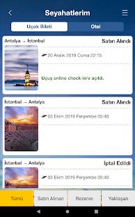 Ucuzabilet – Flight Tickets v3.1.8 screenshots 14