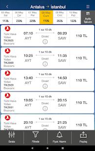 Ucuzabilet – Flight Tickets v3.1.8 screenshots 19
