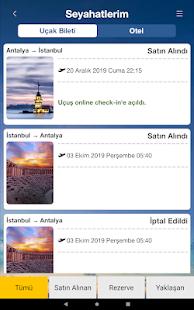 Ucuzabilet – Flight Tickets v3.1.8 screenshots 22
