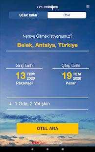 Ucuzabilet – Flight Tickets v3.1.8 screenshots 24