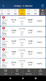 Ucuzabilet – Flight Tickets v3.1.8 screenshots 3