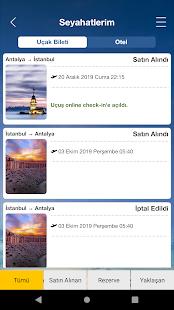 Ucuzabilet – Flight Tickets v3.1.8 screenshots 6