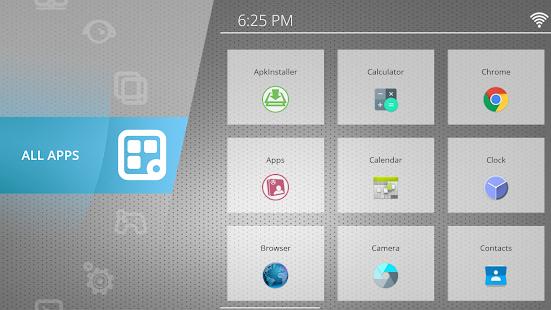 Ugoos TV Launcher v1.4.11 screenshots 1