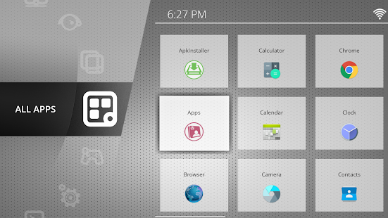 Ugoos TV Launcher v1.4.11 screenshots 5