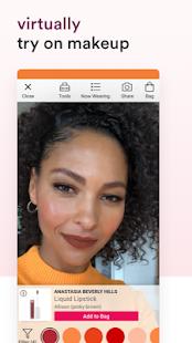 Ulta Beauty Shop Makeup Skin Hair amp Perfume v7.1 screenshots 3