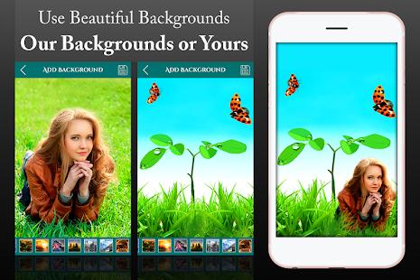 Ultimate Background Eraser v2.2 screenshots 15