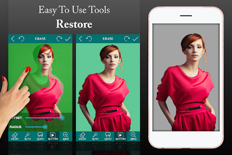 Ultimate Background Eraser v2.2 screenshots 4