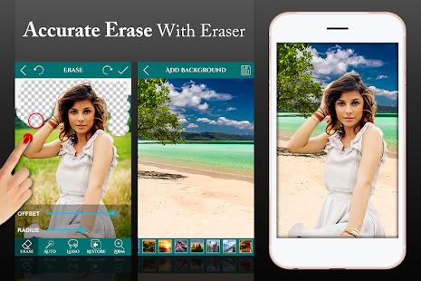 Ultimate Background Eraser v2.2 screenshots 7