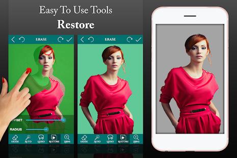 Ultimate Background Eraser v2.2 screenshots 9