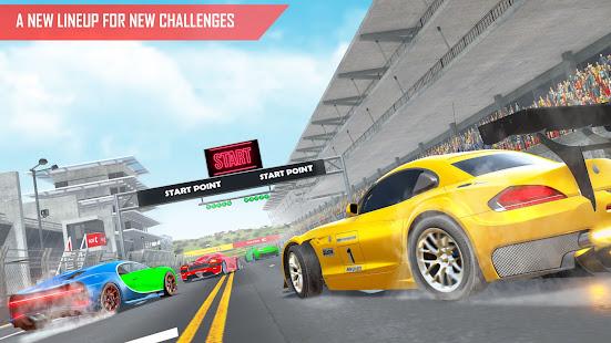 Ultimate Racing Car Games 3D v3.7 screenshots 3
