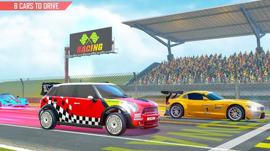 Ultimate Racing Car Games 3D v3.7 screenshots 4