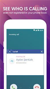 Upcall – Unknown Caller Identifier v5.32.0 screenshots 1