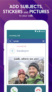 Upcall – Unknown Caller Identifier v5.32.0 screenshots 2