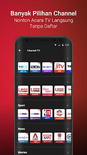 UseeTV GO – Watch TV amp Movie Streaming v8.3.3 screenshots 3