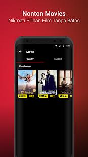 UseeTV GO – Watch TV amp Movie Streaming v8.3.3 screenshots 5