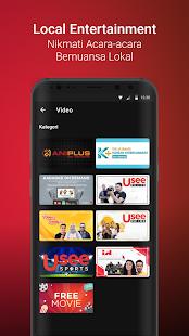 UseeTV GO – Watch TV amp Movie Streaming v8.3.3 screenshots 6