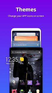 V LauncherTheme Icon Changer v1.2.20 screenshots 2