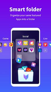 V LauncherTheme Icon Changer v1.2.20 screenshots 5
