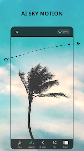VIMAGE Cinemagraph amp Motion Picture Animation App v3.1.6.4 screenshots 5