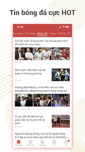 VN Ngy Nay – c bo online v4.4.8 screenshots 1