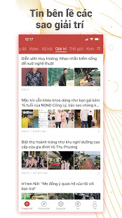 VN Ngy Nay – c bo online v4.4.8 screenshots 2