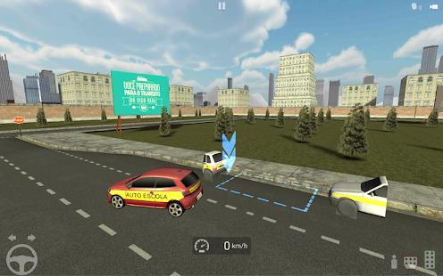 VRUM Simulado DETRAN v3.0 screenshots 3