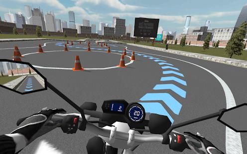 VRUM Simulado DETRAN v3.0 screenshots 4